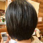 癖毛で頭の形が悪くても素敵になります