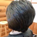 千歳市 癖毛とヘナ専門店