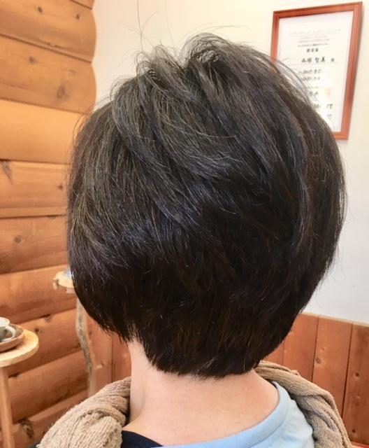 大人女性のための癖毛専門店