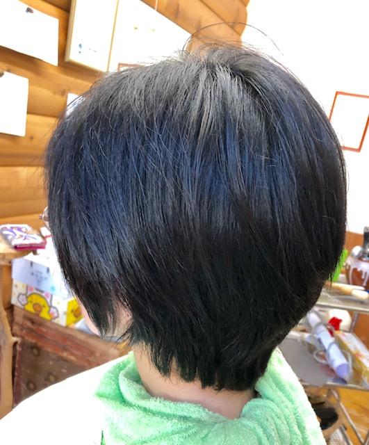 なんとなくヘアスタイルがしっくりこない方