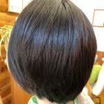 どこに行っても決まらない髪はキュビズムカットで改善