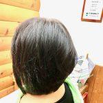 髪が素敵にみえる意味